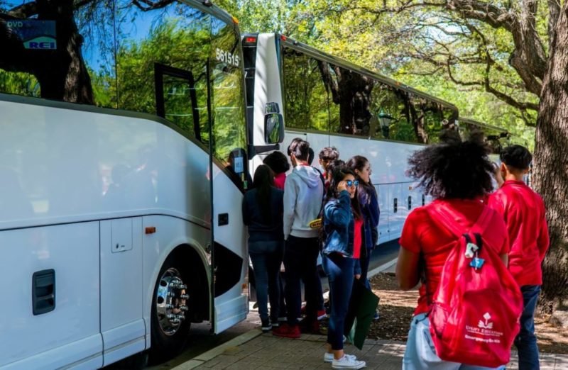 Educational tours and student travel